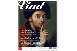 PAN special in Vind magazine