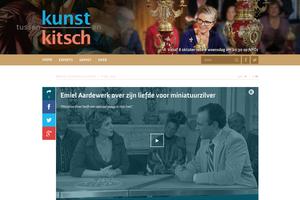 30 year anniversary of Dutch TV show
