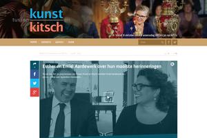 Experts Emiel and Esther Aardewerk