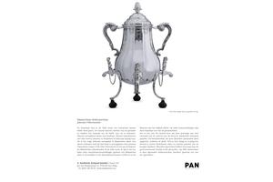 Press clipping; Vind Magazine, October issue