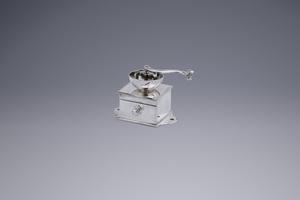 Miniatures - Coffee grinder Daniel van Strant