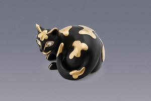 Jewels - An Alluring Cat Brooch René Boivin